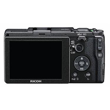 Acheter Ricoh GR-II