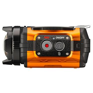 Avis Ricoh WG-M1 Orange + micro SDHC 16 Go