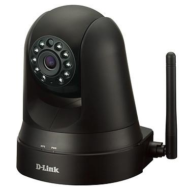 Avis D-Link DCS-5009L x 2