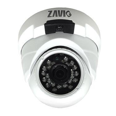 ZAVIO D6210 Caméra IPextériueur à dôme Full HD 1080p jour/nuit PoE (Ethernet)