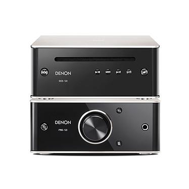 Denon PMA-50 + DCD-50