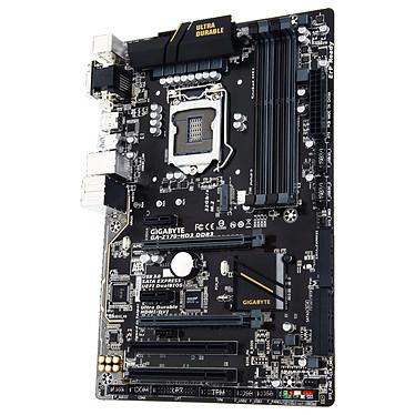 Avis Gigabyte GA-Z170-HD3 DDR3