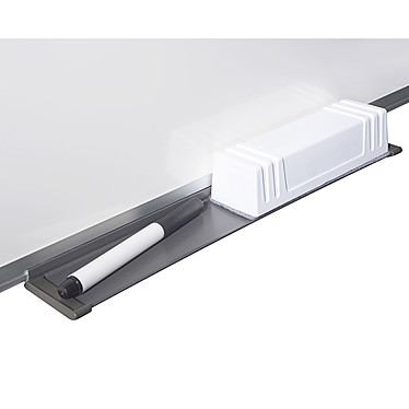 Acheter Bi-Office Tableau blanc émaillé 180 x 90 cm