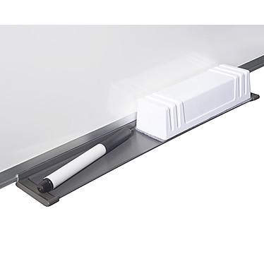 Bi-Office Tableau blanc émaillé 120 x 90 cm pas cher