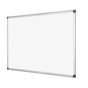 Avis Bi-Office Tableau blanc émaillé 120 x 90 cm