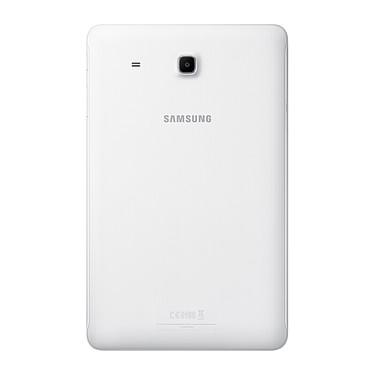 """Samsung Galaxy Tab E 9.6"""" SM-T560 8 Go Blanco a bajo precio"""