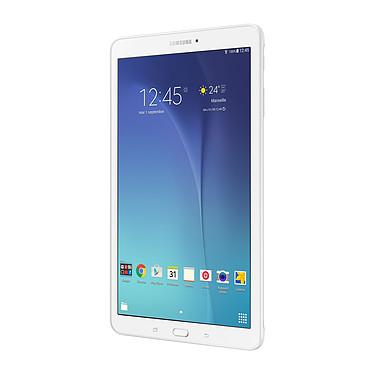 "Opiniones sobre Samsung Galaxy Tab E 9.6"" SM-T560 8 Go Blanco"