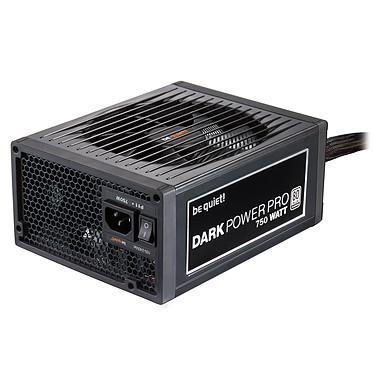 Avis be quiet! Dark Power Pro 11 750W 80PLUS Platinum