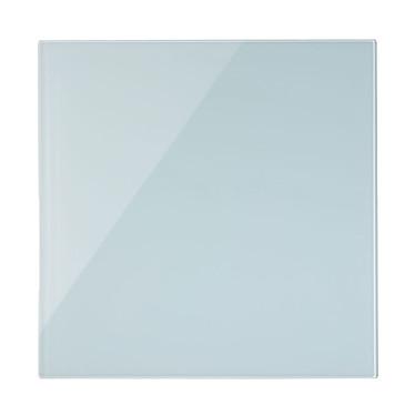 Avis Bi-Office Tableau Mémo en Verre Magnétique Blanc