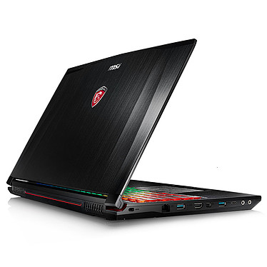 Avis MSI GE62 6QF-242FR Apache + Pack MSI Back to School OFFERT !