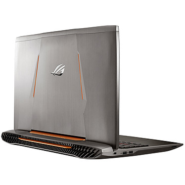 ASUS G752VY-GC431T pas cher