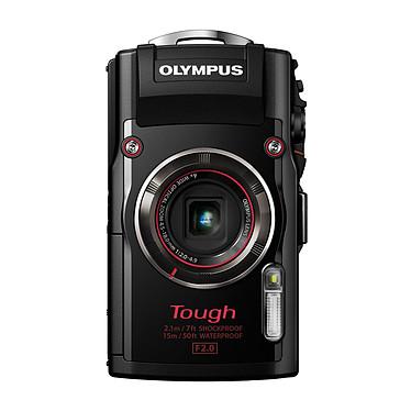 Avis Olympus TG-4 Noir