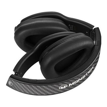 Monster DNA Pro 2.0 Carbone pas cher