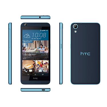Acheter HTC Desire 626 Bleu