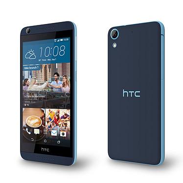 Avis HTC Desire 626 Bleu