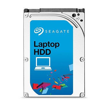 Avis Seagate SpinPoint M9T 2 To