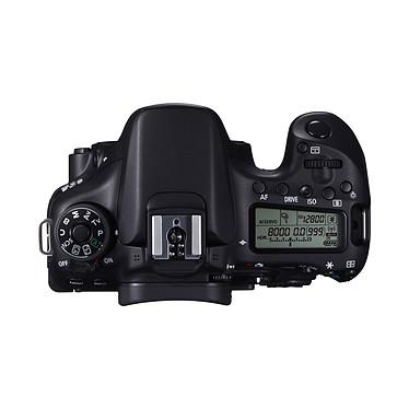 Acheter Canon EOS 70D + Objectif 18-55mm IS STM + 100EG + SanDisk Ultra microSDHC 32 Go