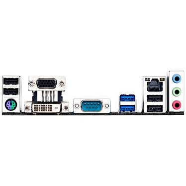 Acheter Gigabyte GA-H110M-S2PV DDR3