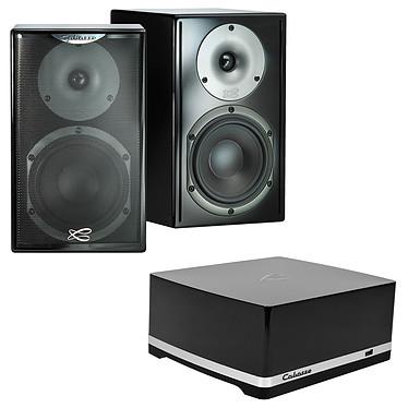 Audio numérique S/PDIF Optique
