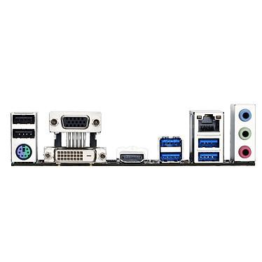 Acheter Gigabyte GA-H170M-HD3 DDR3