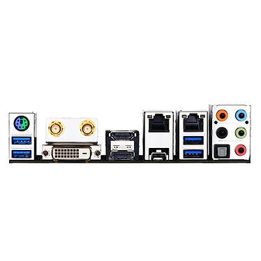 Acheter Gigabyte GA-H170N-WIFI
