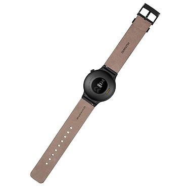 Huawei Watch Active Noir/Cuir pas cher