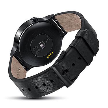 Acheter Huawei Watch Active Noir/Cuir