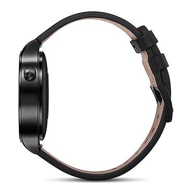 Avis Huawei Watch Active Noir/Cuir