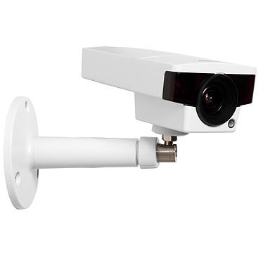 AXIS M1145-L Caméra réseau HDTV 1080p PoE (Ethernet) avec PTZ numérique et vision nocturne