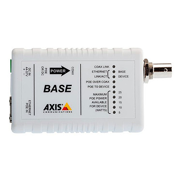 AXIS T8641