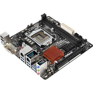 Avis ASRock H170M-ITX/DL