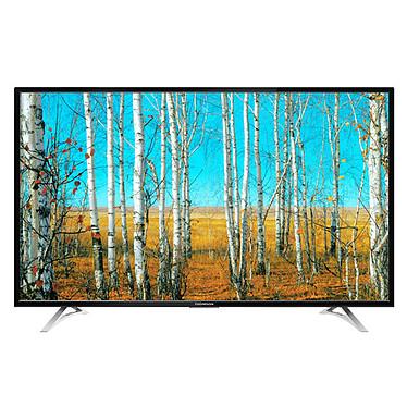 """Thomson 40FA3103 Noir Téléviseur LED Full HD 40"""" (102 cm) 16/9 - 1920 x 1080 pixels - TNT et Câble HD - HDTV 1080p - 100 Hz"""