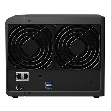 Synology DiskStation DS416 pas cher