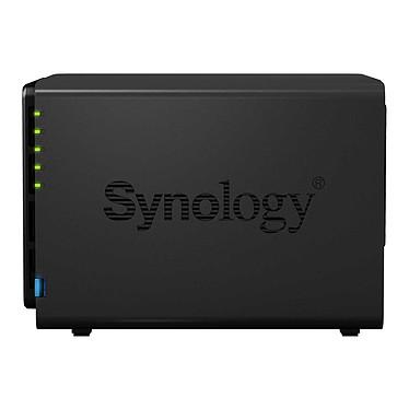 Avis Synology DiskStation DS416