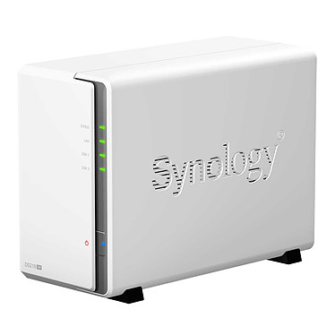 Acheter Synology DiskStation DS216se