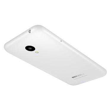 Meizu M2 mini 16 Go Blanc pas cher