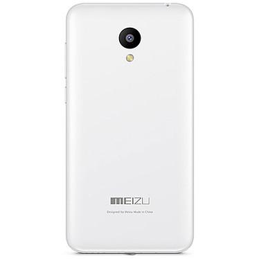 Acheter Meizu M2 mini 16 Go Blanc