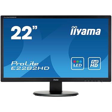 """iiyama 21.5"""" LED - ProLite E2282HD-B1"""