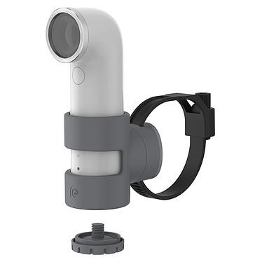 HTC Bar Mount Système d'accroche polyvalent pour caméra sportive HTC RE