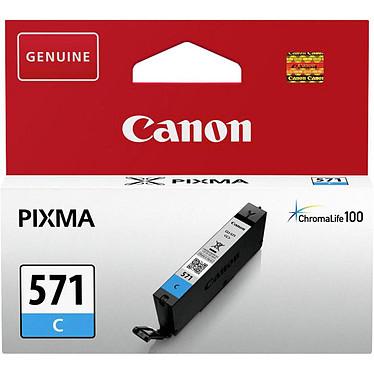 Canon CLI-571C Cartucho de tinta cian