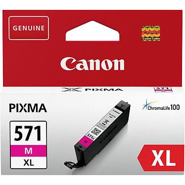 Canon CLI-571M XL Cartouche d'encre Magenta à haut rendement