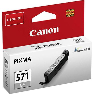 Canon CLI-571GY Cartouche d'encre grise