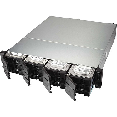Acheter QNAP TS-1263U-4G