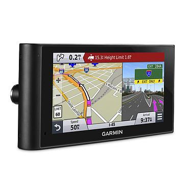 "Garmin dezlCAM GPS 45 pays d'Europe Ecran 6"" avec caméra intégrée"
