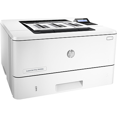 HP LaserJet Enterprise M402n