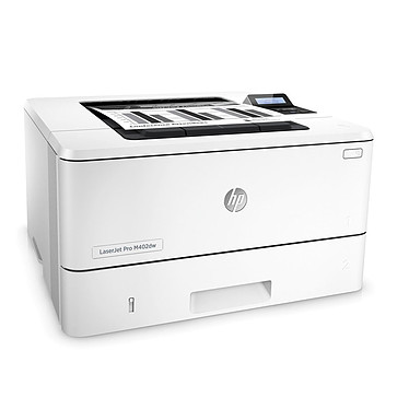 HP LaserJet Enterprise M402d