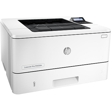 HP LaserJet Enterprise M402dn