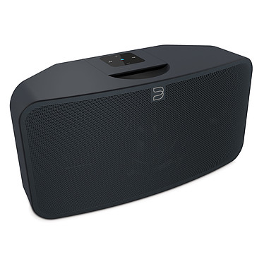 Bluesound Pulse Mini Noir