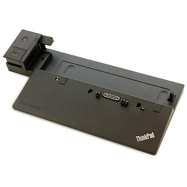 Lenovo ThinkPad Basic Dock 65W Station d'accueil pour ThinkPad T440 (Intel graphics) / T440s (Intel graphics) / T440p / T540p / X250 / X240 / L450 / L440 / L540