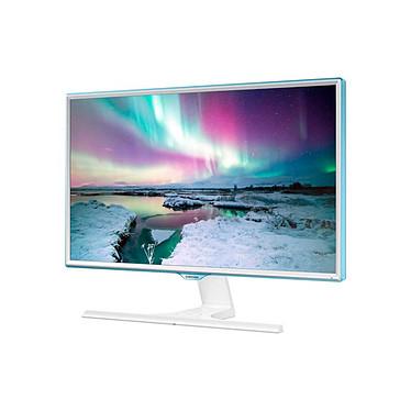 """Avis Samsung 27"""" LED - S27E370D"""